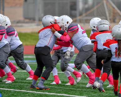 Football Affects Youth Brain >> Just One Season Of Football Adversely Affects A Child S Brain